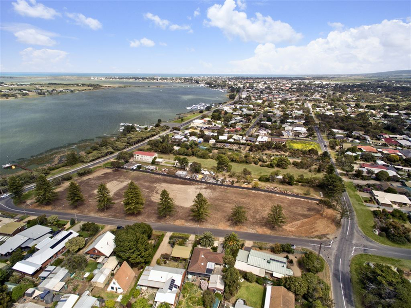 Lot 1 - 4 Liverpool Road, Goolwa SA 5214