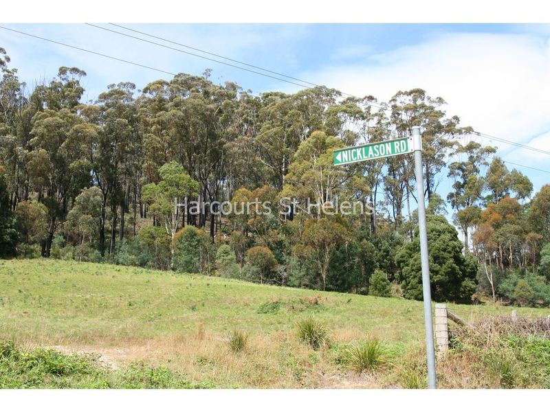 Lot 1 Nicklasons Road, Pyengana TAS 7216