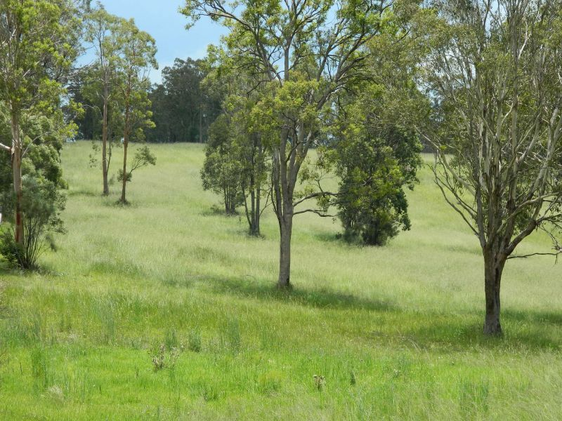 Lot 1 Perseverance Road, Crows Nest QLD 4355