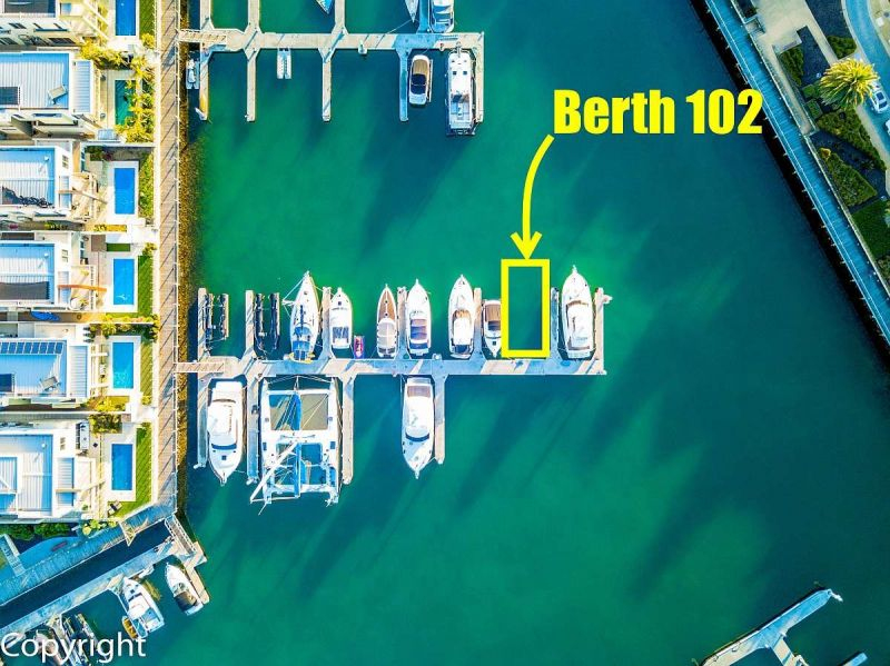 Lot 102 Martha Cove Waterway, Safety Beach VIC 3936