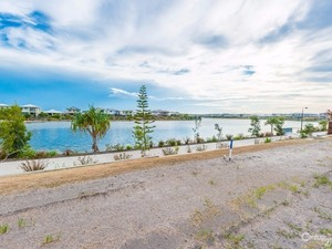 One Of The Last Waterfront Opportunities To Build Your Dream Home