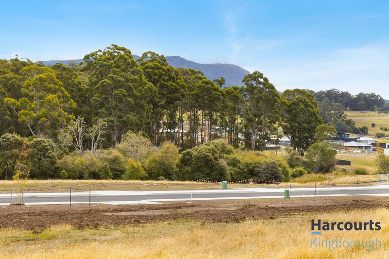 Photo - Lot 113 Whitewater Park, Kingston TAS 7050  - Image 1