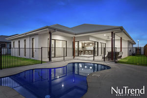 BRAND NEW 320sqm OF LUXURY LIVING! Guaranteed 1 year lease back opportunity at an amazing 7% return!!