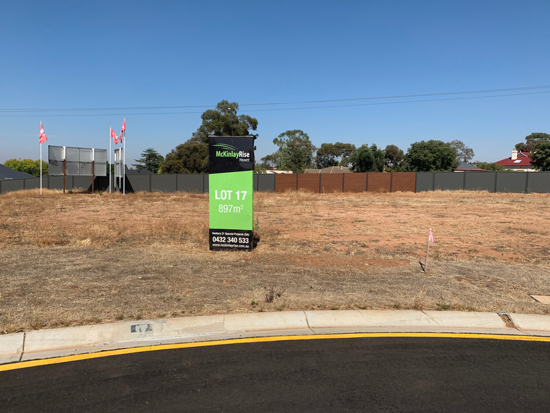Lot 17 Franklin Court, Hewett SA 5118