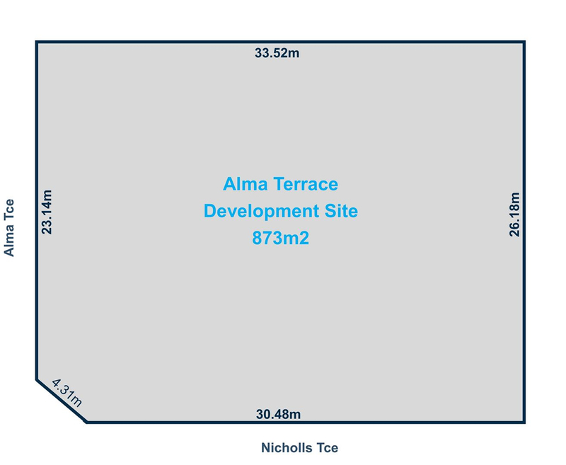 Lot 182 Alma Terrace, Woodville West SA 5011