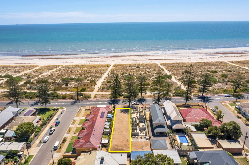 Photo - Lot 2, 223 Lady Gowrie Drive, Largs Bay SA 5016  - Image 1