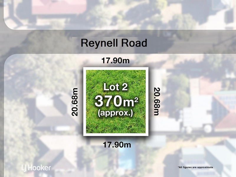Photo - Lot 2, 23 Rostrevor Avenue, Rostrevor SA 5073  - Image 1