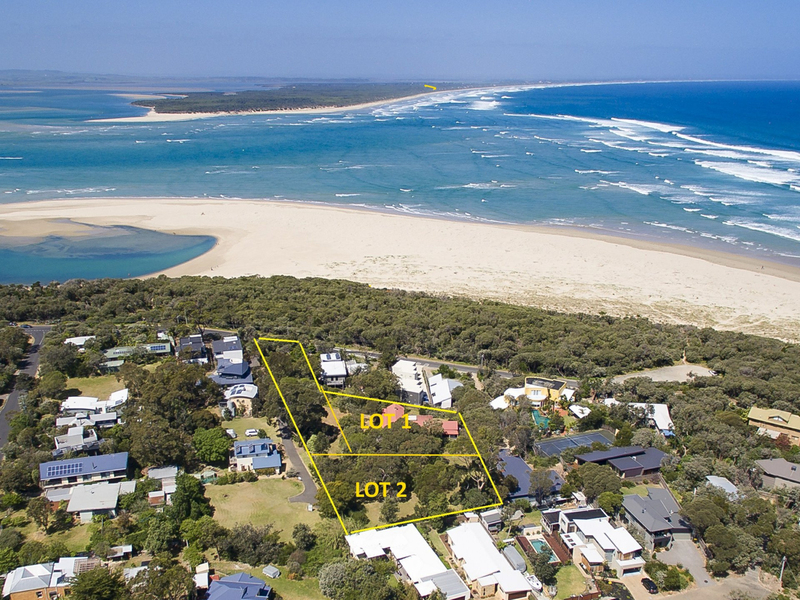 Lot 2 64 Surf Parade, Inverloch VIC 3996