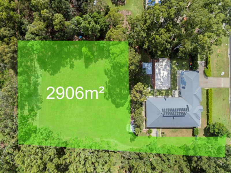 Lot 2, 96 Mossvale Drive, Wakerley QLD 4154