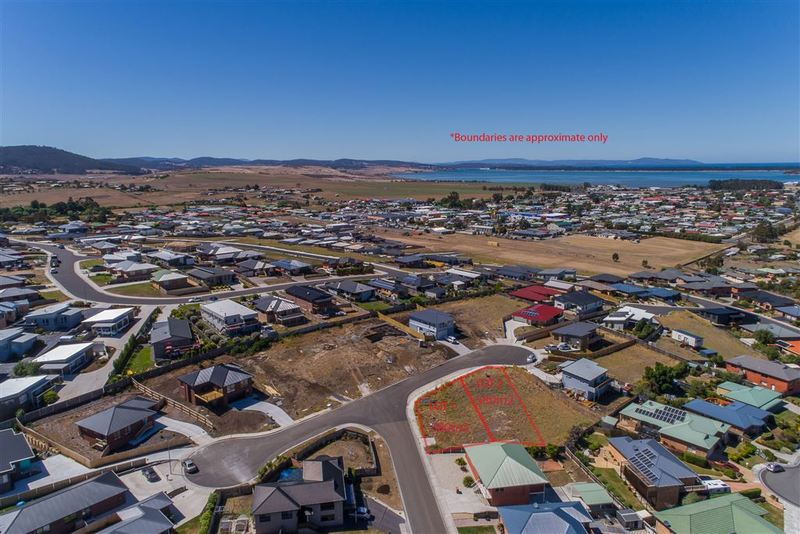 Lot 2 Brookborough Court, Sorell TAS 7172