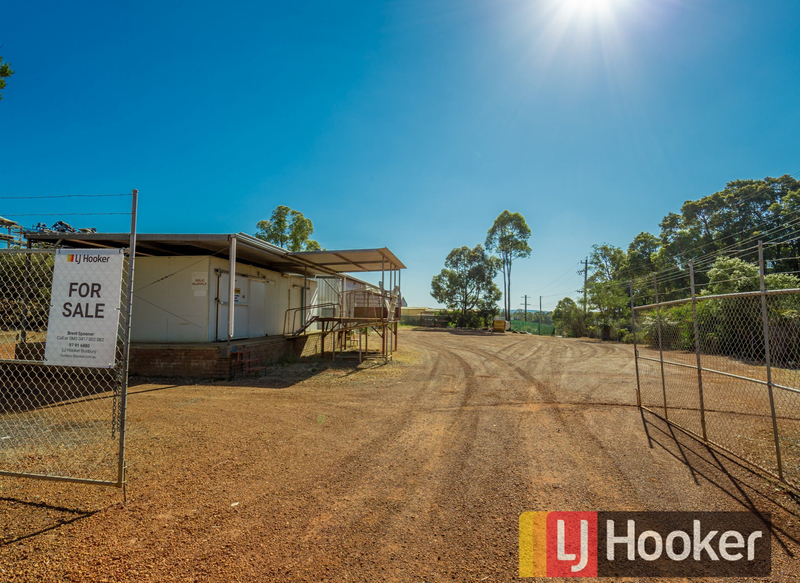 Lot 2787 Collins Street, Collie WA 6225