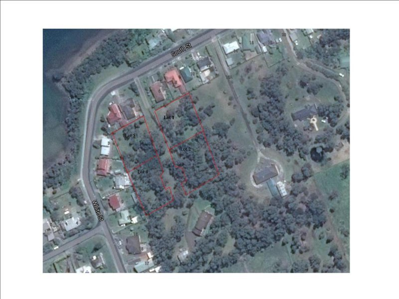 Photo - Lot 3 4A South Street, George Town TAS 7253  - Image 1