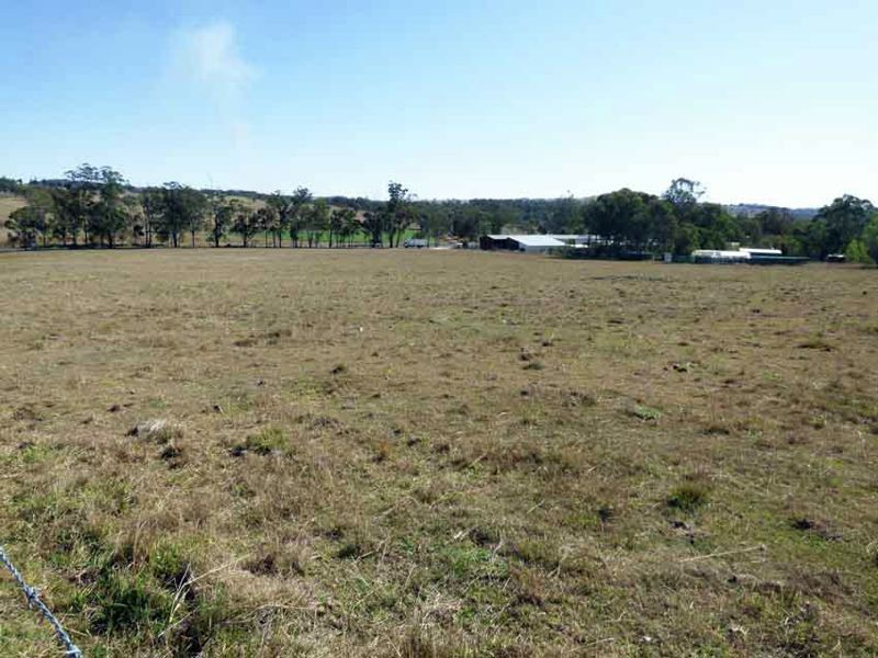 Lot 303 New England Hwy Crows Nest QLD 4355