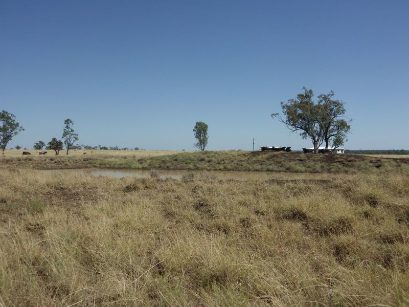 Lot 35 Warrego Highway, Roma QLD 4455