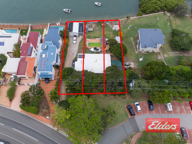 Lot 3/99 Shore Street N Cleveland QLD 4163