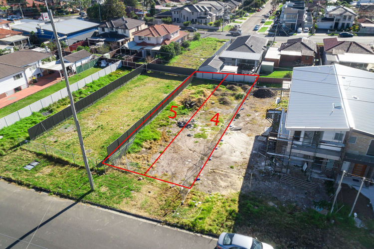 Photo - Lot 4 & 5/13A Albert Street, Guildford NSW 2161  - Image 2