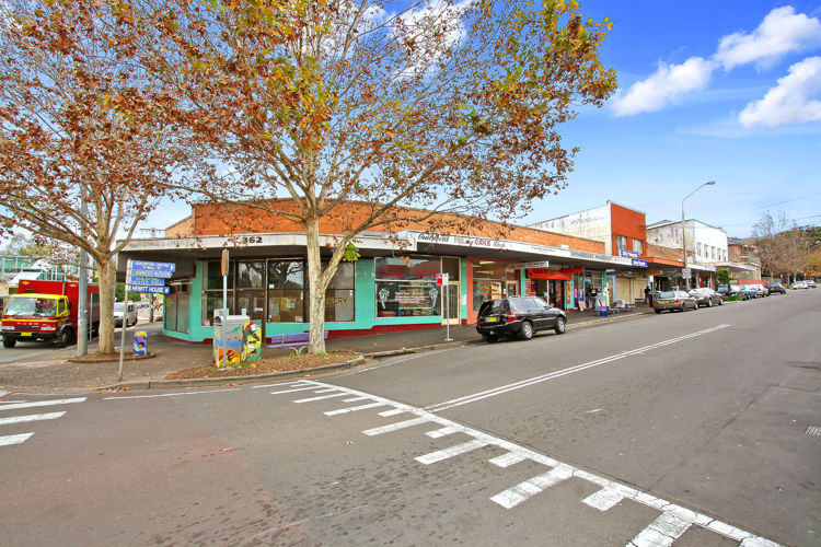 Photo - Lot 4 & 5/13A Albert Street, Guildford NSW 2161  - Image 4