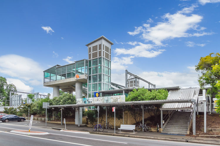 Photo - Lot 4 & 5/13A Albert Street, Guildford NSW 2161  - Image 5