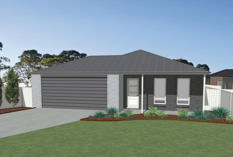 Lot 4 Goldsmith Street, Hamilton VIC 3300