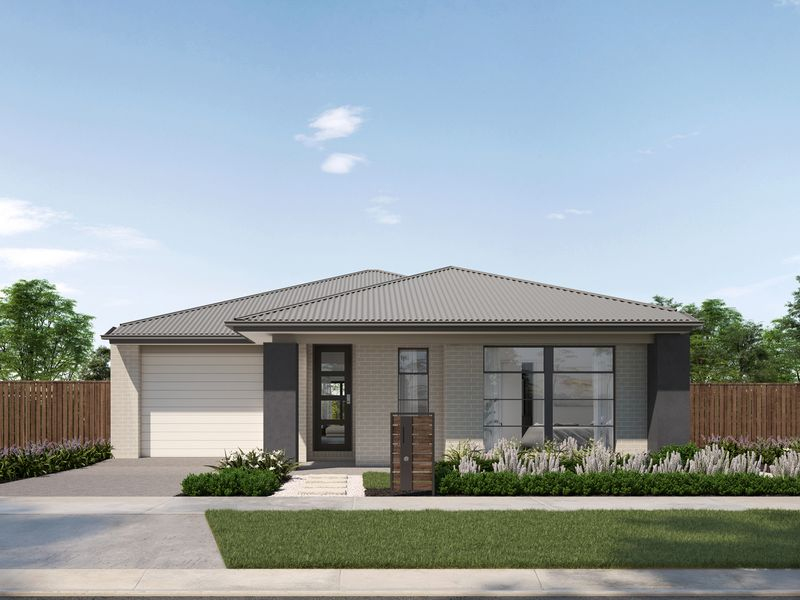 Lot 407 Moss Road, Wollert VIC 3750