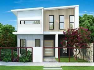 Stylish Terrace Home - House and Land Package