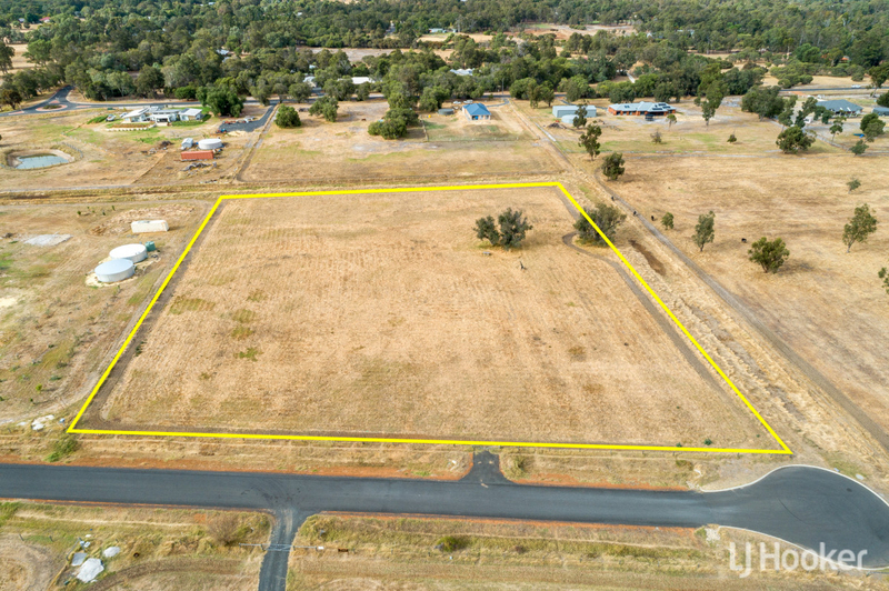 Lot 445 Summerhill Drive, Dardanup West WA 6236