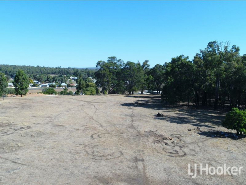 Lot 53 Foster Street, Collie WA 6225