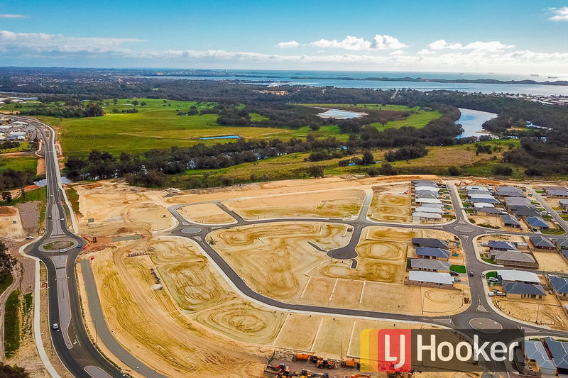 Lot 54/ Crake View, Australind WA 6233