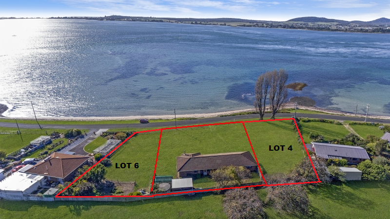 Lot 6 29 Foreshore Road, Kelso TAS 7270