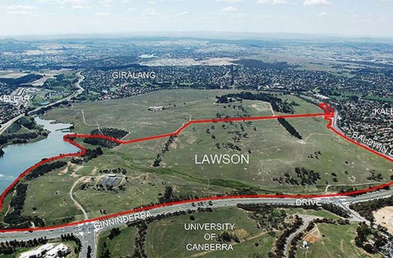 Lot 6 Selection Street, Lawson ACT 2617