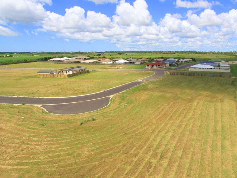 Lot 62 Torrisi Place, Bundaberg East QLD 4670