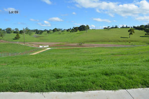 SOLD Lot 69 Mount Vue Maleny - HURRY ONLY 3 BLOCKS AVAILABLE