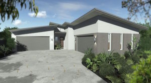 QUALITY DUPLEX IN CALOUNDRA - BIG OPPORTUNITY - private estate, and ocean views!   Strata costs included