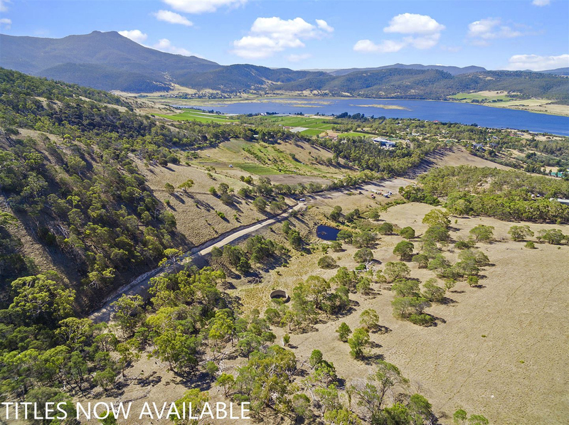 Lot 7 Turners Road, Granton TAS 7030