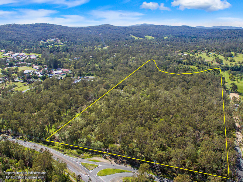 Lot 7 Wights Mountain Road, Samford Valley QLD 4520