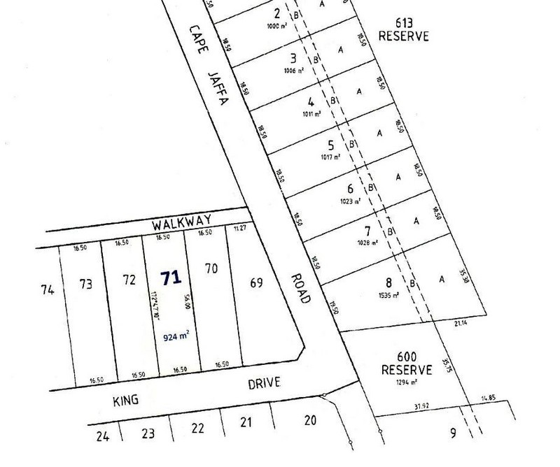 Photo - Lot 71 King Drive, Cape Jaffa SA 5275  - Image 6