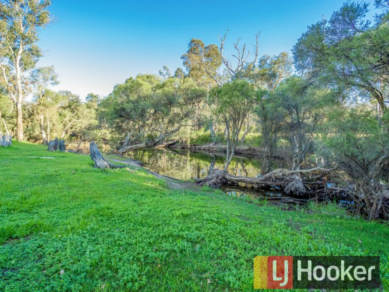 Lot 83 Booth Street, Collie WA 6225