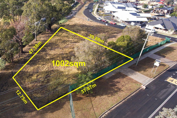 Lot 9 Palmer Street, Guildford NSW 2161