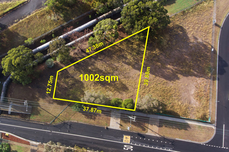 Photo - Lot 9 Palmer Street, Guildford NSW 2161  - Image 3