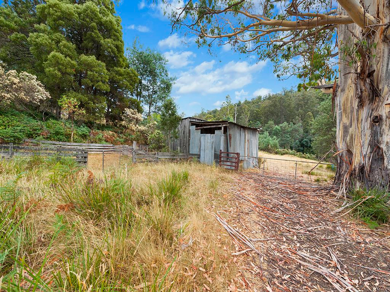 Lots 1 & 2/8660 Lyell Highway, Ouse TAS 7140