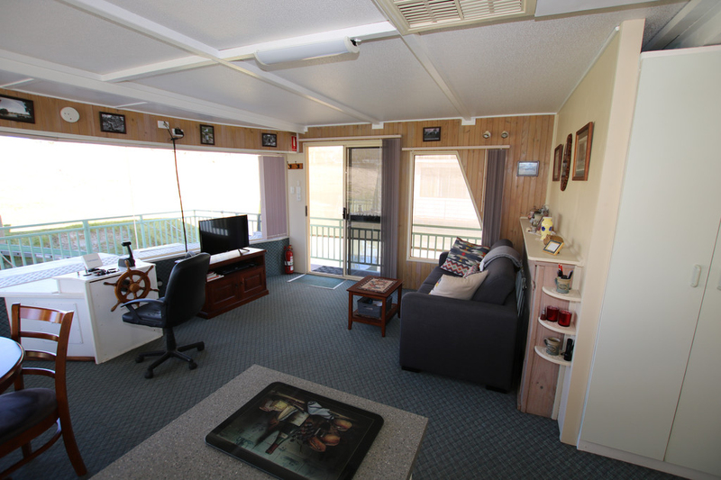 Photo - Mooring 37 Leonard Norman Drive, Waikerie SA 5330  - Image 5
