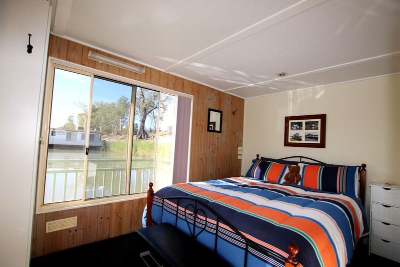 Photo - Mooring 37 Leonard Norman Drive, Waikerie SA 5330  - Image 7