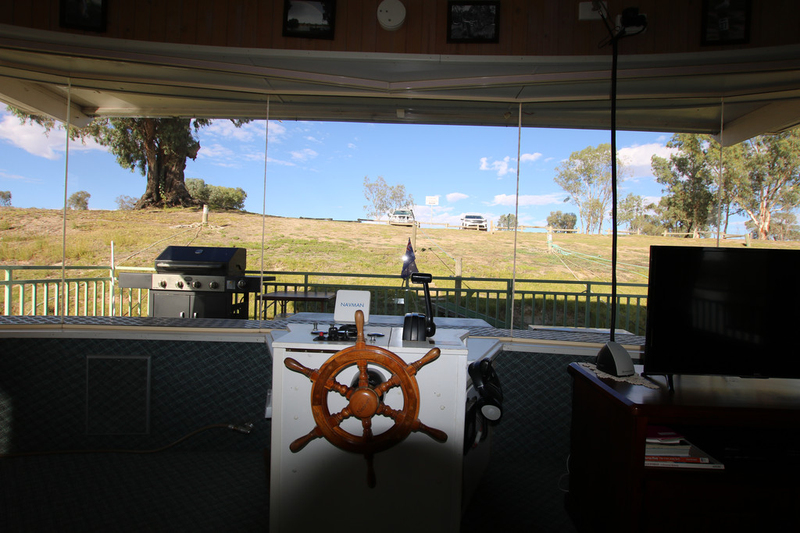 Photo - Mooring 37 Leonard Norman Drive, Waikerie SA 5330  - Image 9