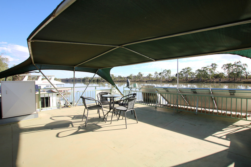 Photo - Mooring 37 Leonard Norman Drive, Waikerie SA 5330  - Image 11