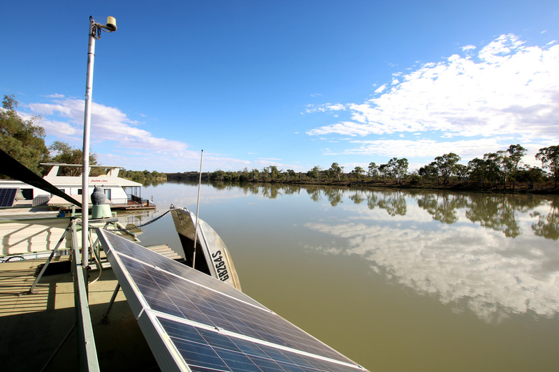 Photo - Mooring 37 Leonard Norman Drive, Waikerie SA 5330  - Image 12