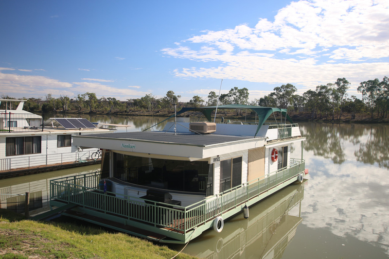 Photo - Mooring 37 Leonard Norman Drive, Waikerie SA 5330  - Image 13