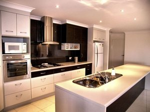 Large Family Home in Murrumba Downs