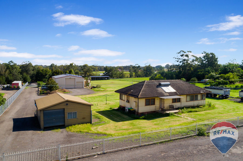 Orchard Hills NSW 2748