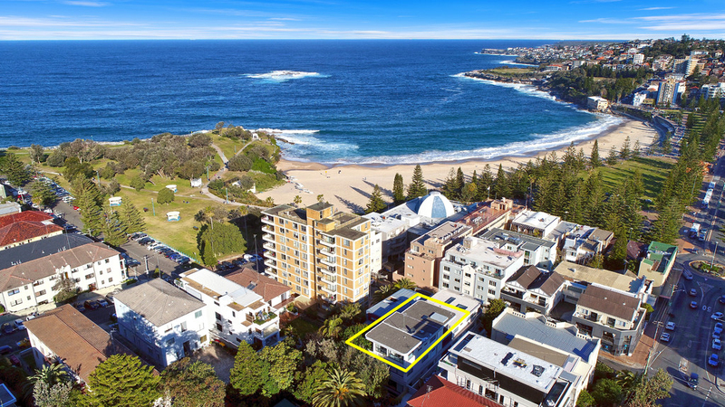 Penthouse 9/89 Bream Street, Coogee NSW 2034