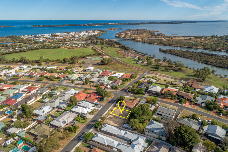 Prop Lot 2/21 Eagle Crescent, Eaton WA 6232